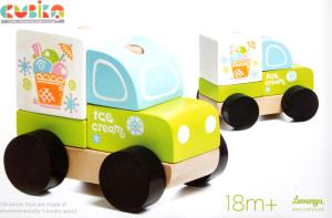 Машинка Експрес-морозиво LM-8