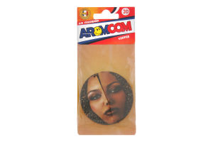 Освіжувач повітря Aromcom Coffee 3D
