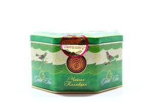 Чай Kwinst Зелений порох Австрія з/б 120г х12