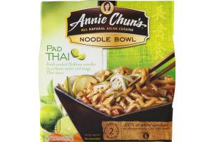 Annie Chun's Noodle Bowl Pad Thai