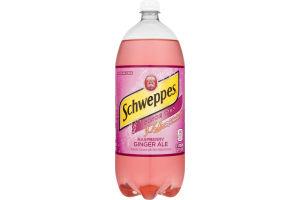 Schweppes Raspberry Ginger Ale