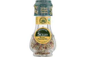 Drogheria & Alimentari Organic Sicilian Bread Dipping Mix