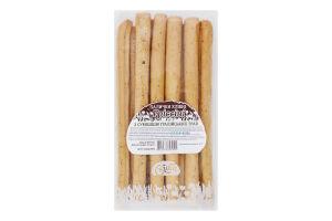 Палочки хлебные со смесью итальянских трав Гриссини Скиба м/у 100г