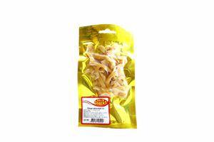 Кольца кальмаров солено-сушеные Gold Snacks в/у 35г