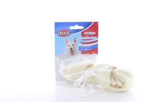 Кістка д/чис.зуб.т.Trixie нат.D.16см110г