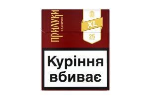 Сигарети XL Класичні Прилуки 25шт