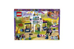 Конструктор для детей от 6лет №41367 Friends Lego 1шт