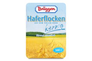 Пластівці вівсяні Bruggen м/у 500г