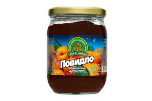 Повидло абрикосовое Дари Ланів с/б 630г