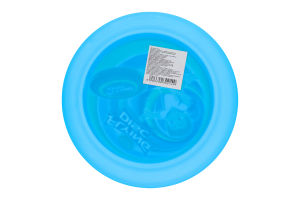 Фрисби №YG42J Shantou Jinxing Plastics 1шт