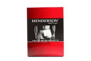 Труси Henderson чоловічі L 33083-90X-L