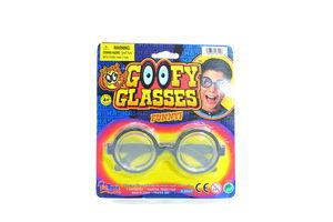 Іграшка Goofy Slasses