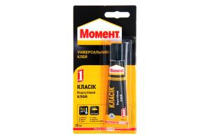 Henkel клей Момент-1 Класік, 30мл.