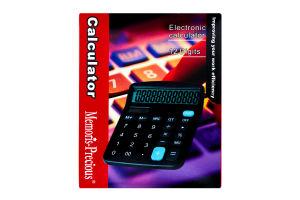 Калькулятор Johnshen 12-разрядный