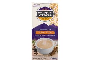 Oregon Chai Chai Tea Latte Sugar Free
