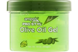 Ampro Pro Styl Olive Oil Gel