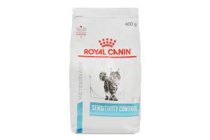 Корм д/котов Royal Canin SENSITIVITYCONTROL FELINE