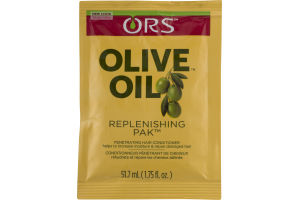 ORS Olive Oil Replenishing Pak