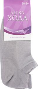 Носки женские Легка хода №5310 25 серебро