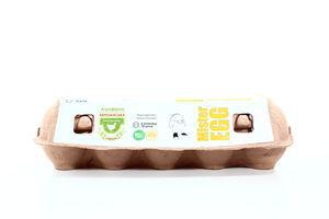 Яйця Коко білі 1категорія 10шт х30