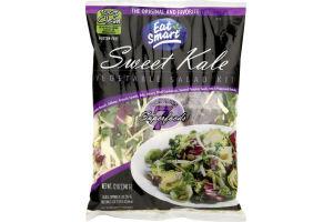 Eat Smart Vegetable Salad Kit Sweet Kale