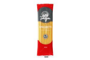 Вермишель длинная Spaghetti Taya м/у 450г