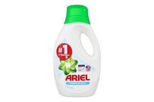 Средство моющее синтетическое жидкое Для чувствительной кожи Ariel 1100мл