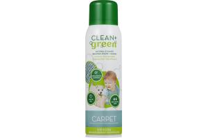 Clean + Green Natural Cleaner Carpet