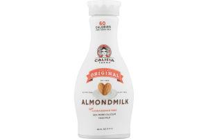 Califia Farms Creamy Original Pure Almondmilk