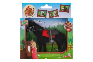 Іграшка для дітей від 3років №4325612 Конячка Simba 1шт