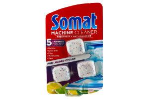 Сомат для догляду за посудомийною машиною 3 т