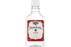 Kamchatka Vodka Premium Liqueur