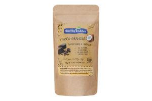 Сніданок сухий Какао-кокос Choco Granola Healthy Tradition д/п 160г