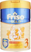 Напиток молочный сухой для детей от 1года №3 Gold Friso ж/б 800г