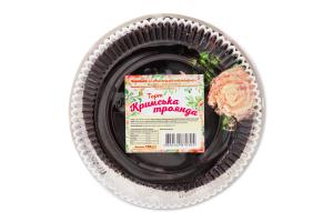 Торт Кримська троянда Чернівецький хлібокомбінат п/у 1000г