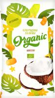 Палочки кукурузные сладкие кокосовые Organic Екород м/у 70г