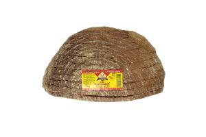 Хлеб Моноліт Дарницкий половинка резанный