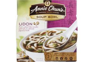 Annie Chun's Soup Bowl Udon