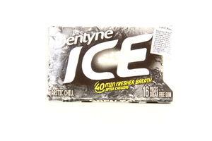 Жувальна гумка Dentyne Ice Actic Chill 24г 16шт