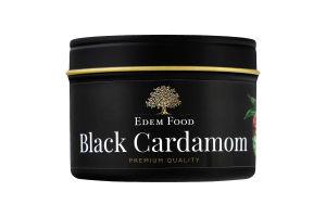 Кардамон чорний Edem Food з/б 55г