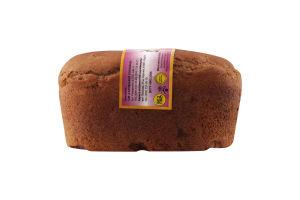 Хлеб Изюминка салтовская Салтівський хлібзавод м/у 0.4кг