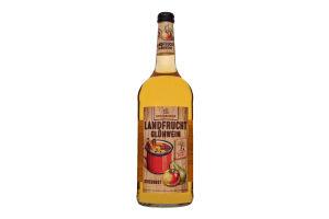 Вино плодовое Katlenburger Глинтвейн яблок с груш