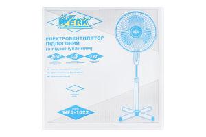 Вентилятор напольный WFS1622 Werk 1шт