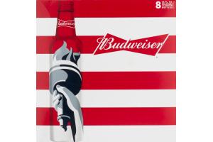 Budweiser - 8 PK