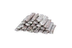 Круп. трубочки з шокол. нач. кг(2,3)