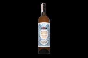 Вермут Martini Speciale Ambrato десертний 18% 0,75л х6