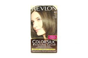 Краска д/волос Col.40 Сер каштан 4А Revlon