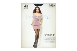 Колготки женские Incanto Cosmo 40den 2-S nero