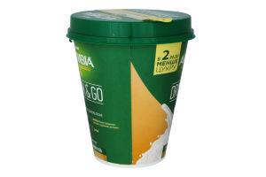 Біфідойогурт 1.3% Чіа Активіа ст 315г