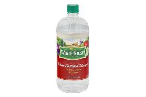 White House White Distilled Vinegar